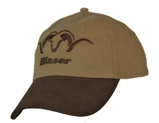 Ловна шапка Blaser Bi-Color Cap