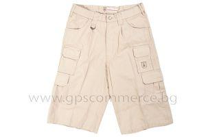Ловен панталон Deerhunter Africa Shorts Khaki