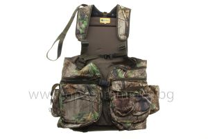 Ловен елек Hunter Specialties Deluxe Realtree APG HD