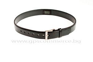 Тактически колан 5.11 Leather Casual Belt