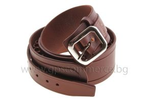 Ловен колан Ruger Leather Holster Belt