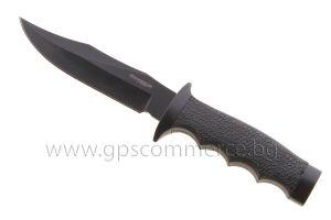 Военен нож Magnum Black Bowie