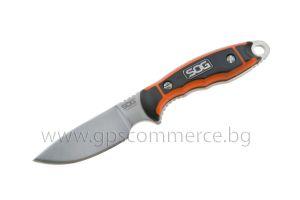 Ловен нож за дране SOG Huntspoint Skinning