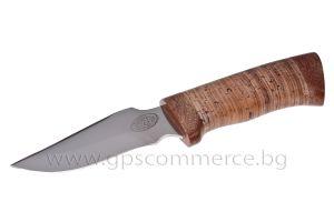 Ловен нож ZOK The Little One Birch Bark