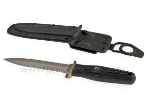 Боен нож Boker AF-11 Applegate Fairbairn