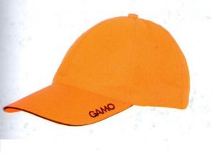 Ловна шапка Gamo Safety Orange
