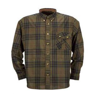 Ловна риза Gamo Gredos