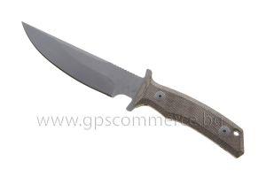 Тактически нож  FKMD E.T.K. Exagon
