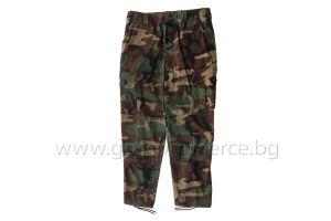 Военен панталон Tru-Spec TRU Trouser Woodland