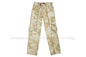 Дамски ловен панталон Surplus Ladies Trousers Desert