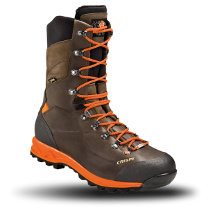 Ловни обувки Crispi Titan Brown