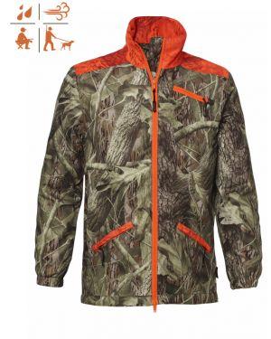 Юношеско ловно яке Chevalier Pointer JR Camo Coat