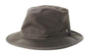 Ловна шапка с периферия Chevalier Rough