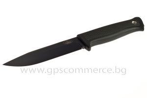 Ловен нож Fallkniven S1 black