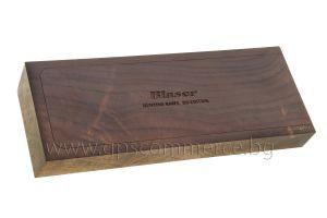 Ловен нож Blaser R8 Masalat Ebony Limited Edition
