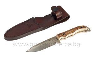 Ловен нож Gerber Freeman Stag Horn