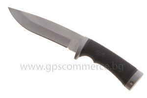 Ловен нож KATZ Lion King Kraton Bead Blasted