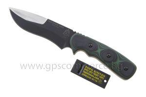 Военен нож Tops Knives Mountain Lion