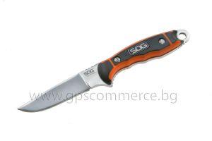 Ловен нож SOG Huntspoint Boning Wood