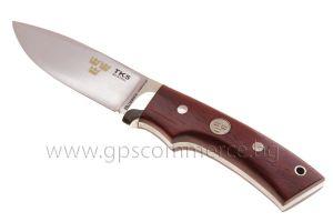 Ловен нож Fallkniven Tre Kronor de Lux Hunter