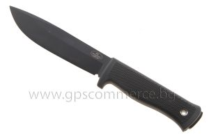 Военен нож Fallkniven Army Survival Black