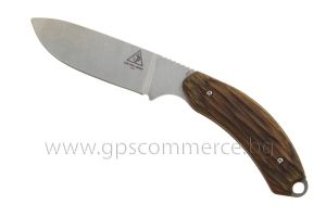 Ловен нож Benchmade Lone Wolf Mountainside Drop-Point