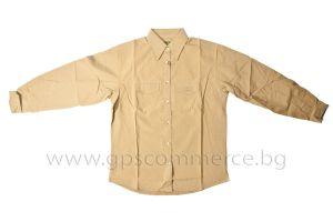 Дамска ловна риза Chevalier Marion