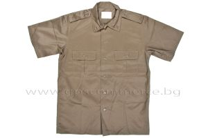 Ловна риза с къс ръкав Surplus US Shirt