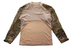 Тактическа блуза Tru-Spec TRU Combat Shirt Multicam