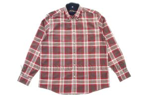 Риза за лов Blaser Alverstone Poplin