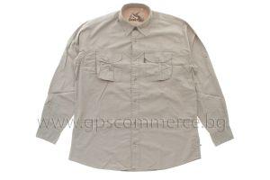 Лятна ловна риза Chevalier Gobi