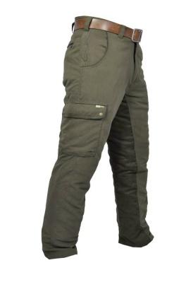 Ловен панталон Hubertus Thermo OS 60
