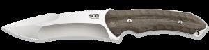 Боен нож SOG Kiku Large Fixed