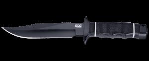 Боен нож SOG Tech Bowie