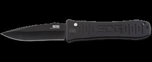Автоматичен нож SOG Spec Elite Auto TiNi