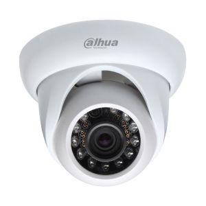 Куполна камера HAC-HDW1100SP- 0280B