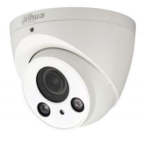 Куполна камера HAC-HDW2220RP-Z