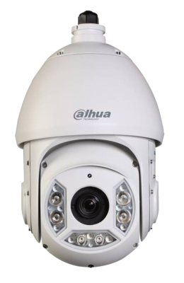 Камера SD6C220I-HC HDCVI PTZ
