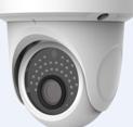 Куполна камера ТD7524TE-2.8