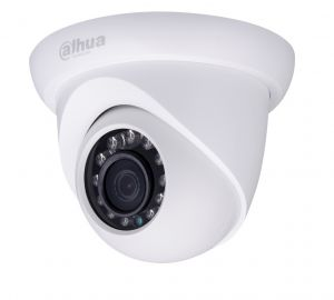 Куполна IP камера HDW1320SP-0280B