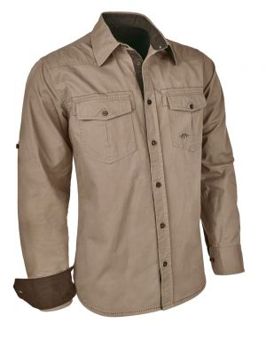 Ловна риза Blaser Alan Twill Shirt