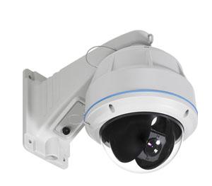 Куполна камера EPP-S370Z