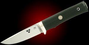 Ловен нож Fallkniven Tre Kronor