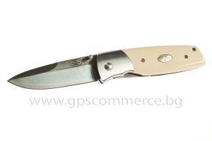 Нож фолдър Fallkniven PXL Ivory Micarta