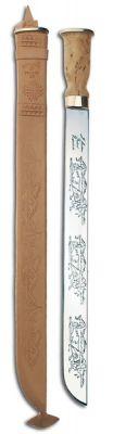 Колекционерски нож Marttiini Lapp 280