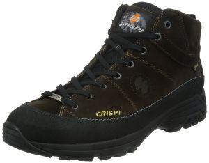 Ловни обувки Crispi A Way Mid Brown
