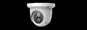 Куполна камера AHD ТD7524AM-D/ AR1/3.6