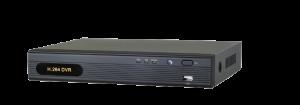 DVR рекордер 4 канала TD2704AS-PL