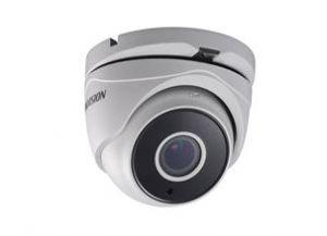 Куполна камера DS-2CE56F7T-IT3Z