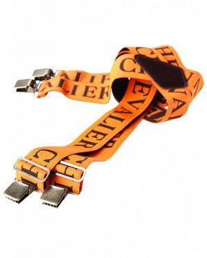 Тиранти Chevalier Suspenders оранжеви
